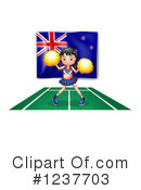 Cheerleader Clipart #1237703
