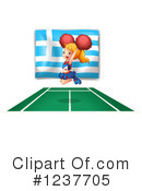 Cheerleader Clipart #1237705