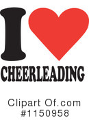 Cheerleading Clipart #1150958