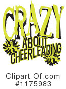 Cheerleading Clipart #1175983