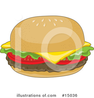 Food Clipart #15036 by Maria Bell