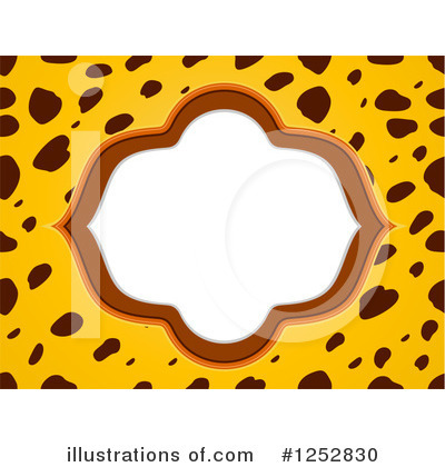 Safari Clipart #1252830 by BNP Design Studio