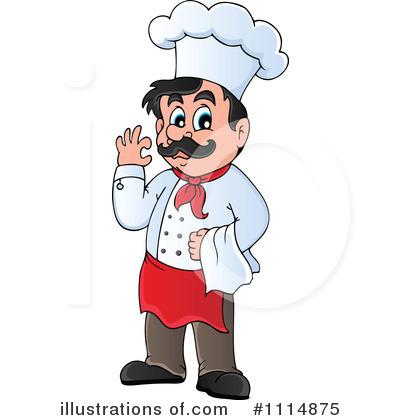 chef clipart 1114875 illustration by visekart rh illustrationsof com chef clipart png chef clipart images