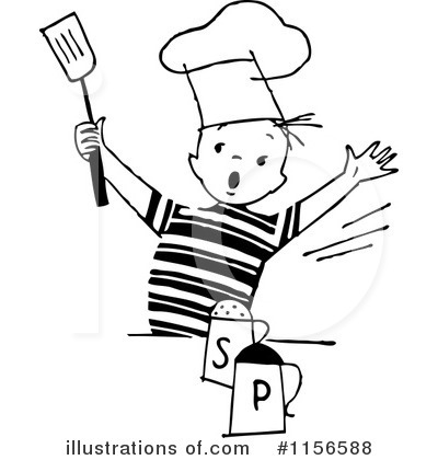 Baking Clipart #1156588 by BestVector