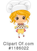 Chef Clipart #1186022 by BNP Design Studio