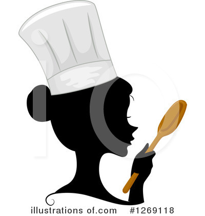 Chef Clipart #1269118 by BNP Design Studio