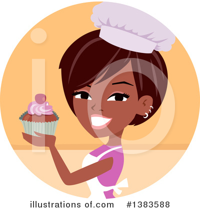 Baking Clipart #1383588 by Monica