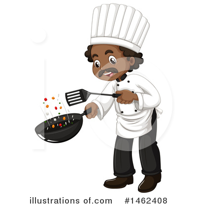 Cooking Clipart #1462408 by Graphics RF