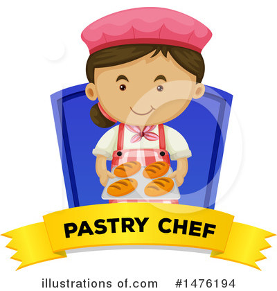 Baking Clipart #1476194 by Graphics RF
