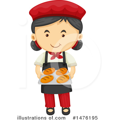 Baking Clipart #1476195 by Graphics RF