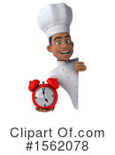 Chef Clipart #1562078 by Julos
