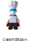 Chef Clipart #1713822 by Julos