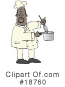 Chef Clipart #18760 by djart