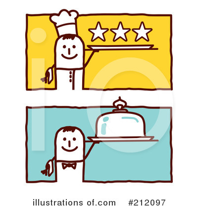 Chef Clipart #212097 by NL shop