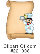 Chef Clipart #221008 by visekart