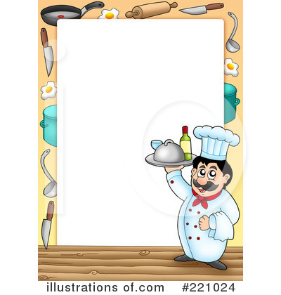 chef clipart 221024 illustration by visekart italian chef clipart black and white italian chef clip art cartoon