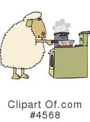Chef Clipart #4568 by djart