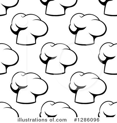 Toque Clipart #1286096 by Vector Tradition SM