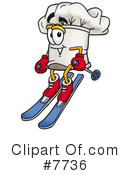 Chef Hat Clipart #7736