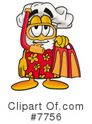 Chef Hat Clipart #7756