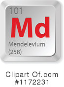 Chemical Elements Clipart #1172231