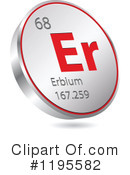 Chemical Elements Clipart #1195582