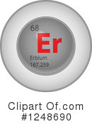 Chemical Elements Clipart #1248690