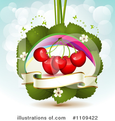 Fruit Clipart #1109422 by merlinul
