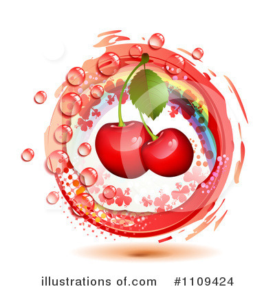 Fruit Clipart #1109424 by merlinul