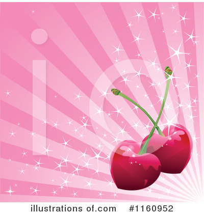 Valentine Background Clipart #1160952 by Pushkin