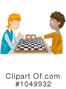 Chess Clipart #1049932 by BNP Design Studio