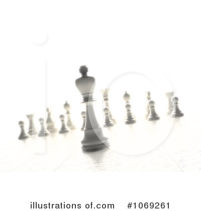 Chess Clipart #1069261 by Mopic