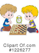 Chess Clipart #1226277