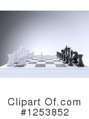 Chess Clipart #1253852 by Mopic