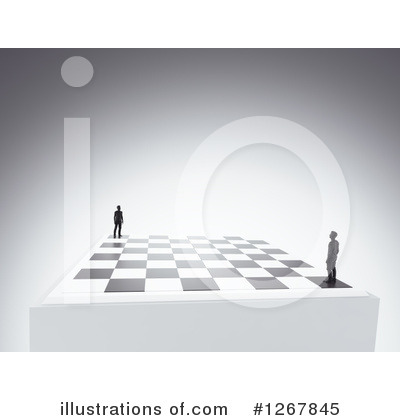 Chess Clipart #1267845 by Mopic