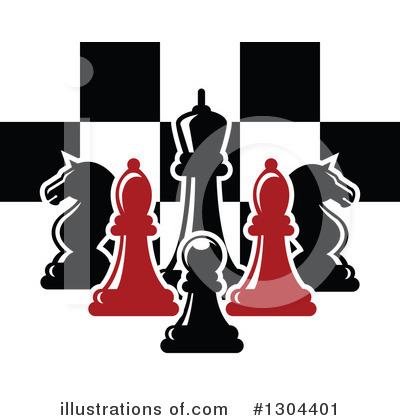 Board Game Clipart #1304401 by Vector Tradition SM