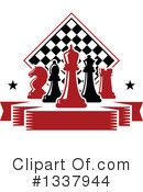 Chess Clipart #1337944