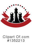 Chess Clipart #1352213