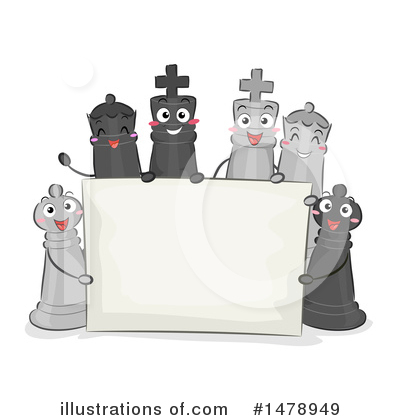 King Clipart #1478949 by BNP Design Studio