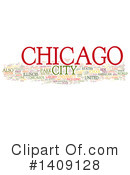 Chicago Clipart #1409128 by MacX
