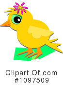 Chick Clipart #1097509