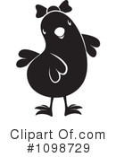 Chick Clipart #1098729
