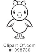 Chick Clipart #1098730