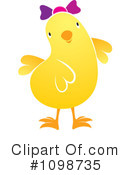 Chick Clipart #1098735
