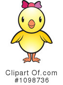 Chick Clipart #1098736