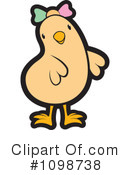 Chick Clipart #1098738