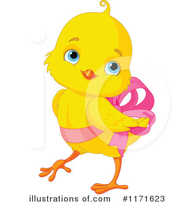 Chicken Clipart #1171623 by Pushkin