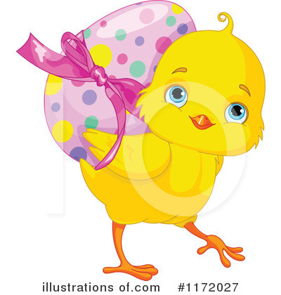 Chicken Clipart #1172027 by Pushkin