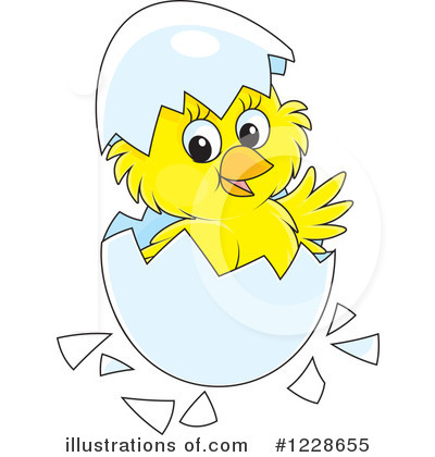 Chick Clipart 1228655