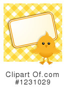 Chick Clipart #1231029 by elaineitalia